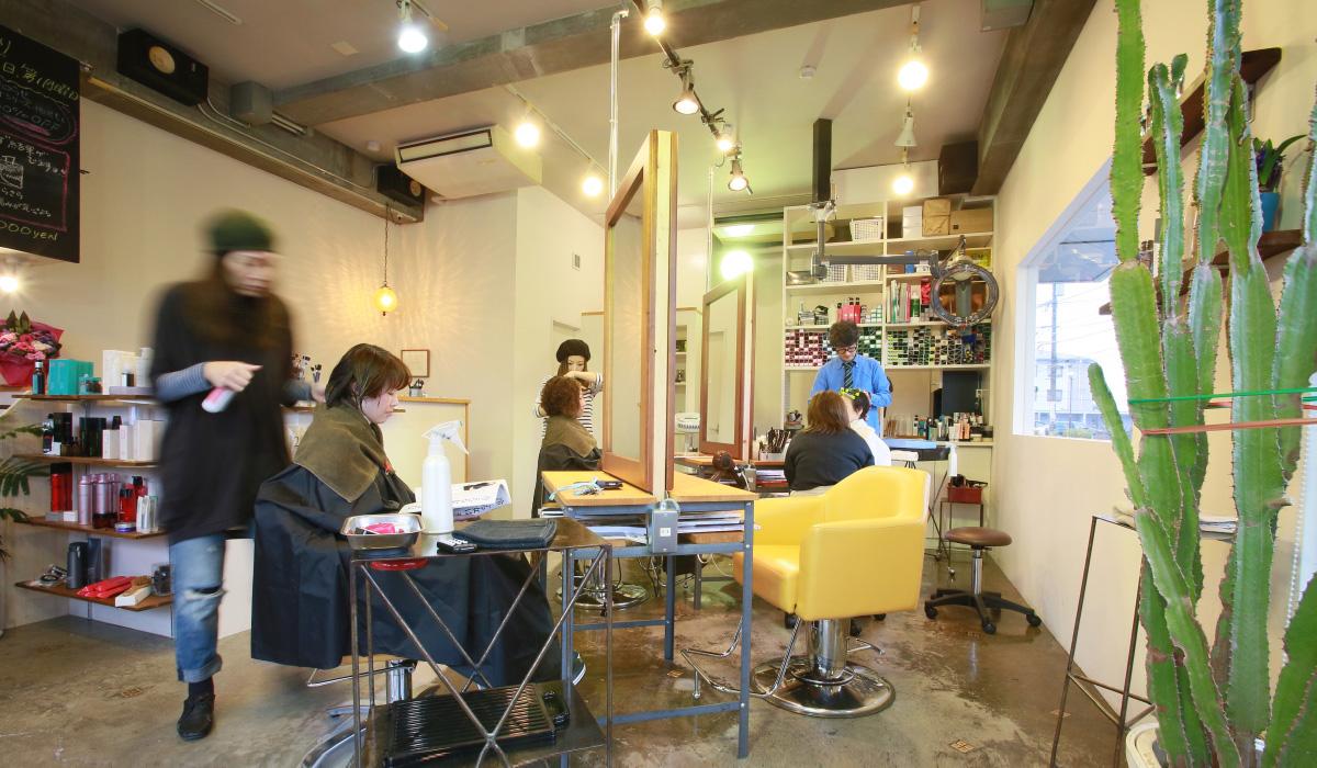 「木村美容店」のメインイメージ04